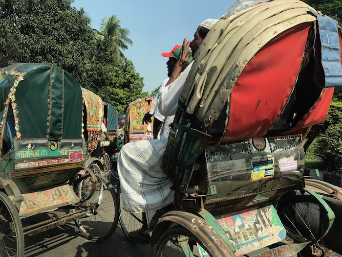 Dhaka-Bangladesh - 4