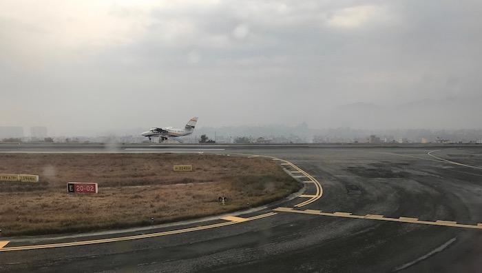 Drukair-A319 - 19