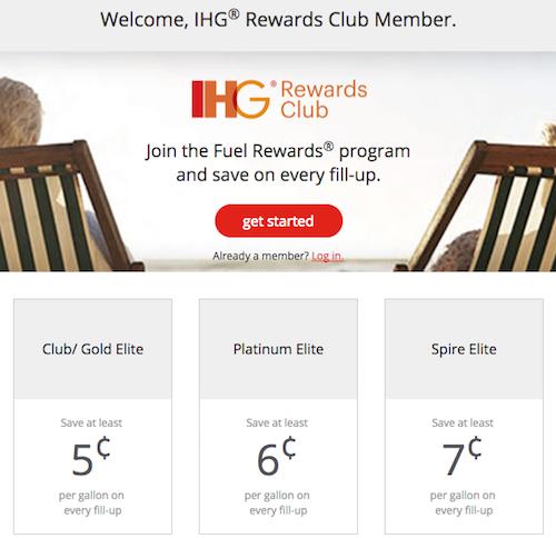 IHG-Savings