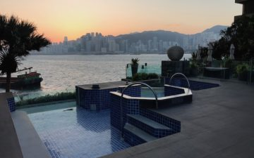 Intercontinental Hong Kong – 39