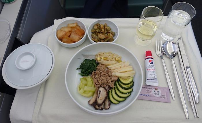 Korean-Air-747-Business-Class - 7