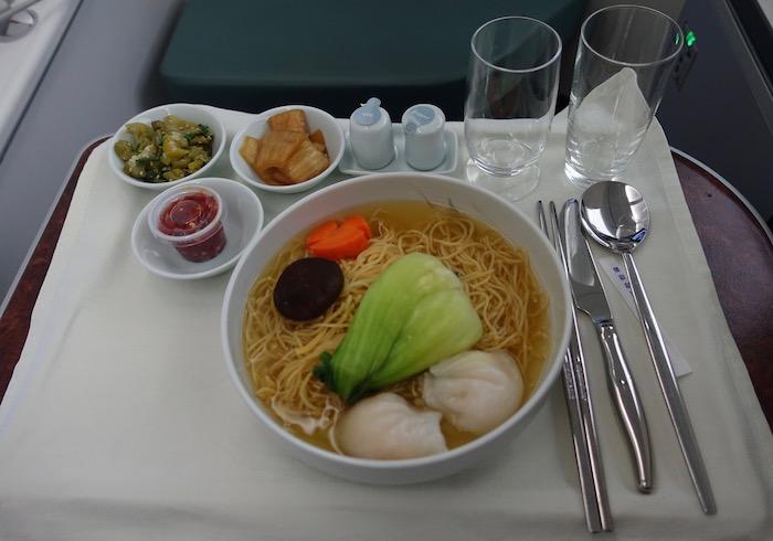 Korean-Air-Business-Class-747-8 - 77