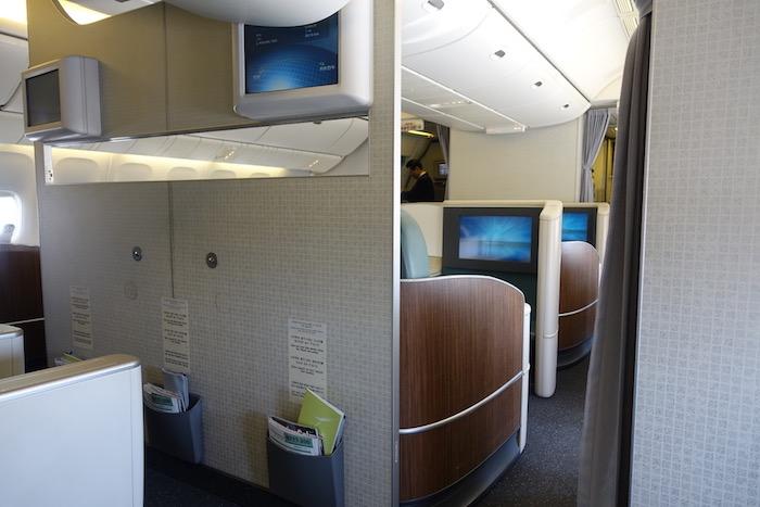 Korean-Air-Business-Class-777 - 10