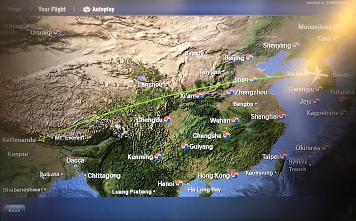Korean-Air-Business-Class-777 - 19