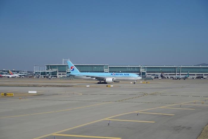 Korean-Air-Business-Class-777 - 28