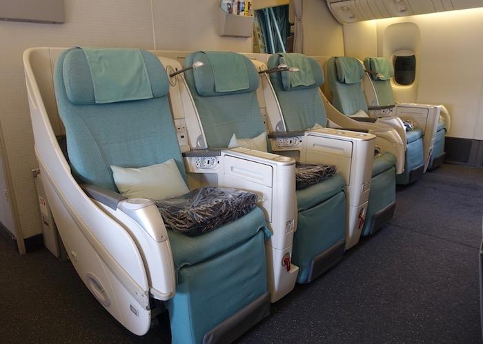 Korean-Air-Business-Class-777 - 5