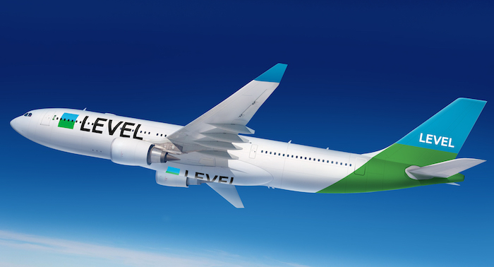 "WHOA: New ""LEVEL"" Transatlantic Airline Sold 52K Tickets On Day One!"