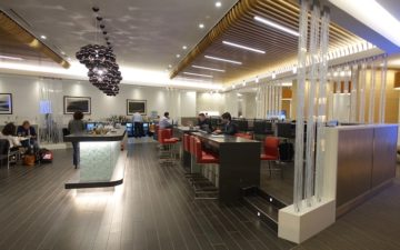 New American Flagship Lounge Jfk – 5