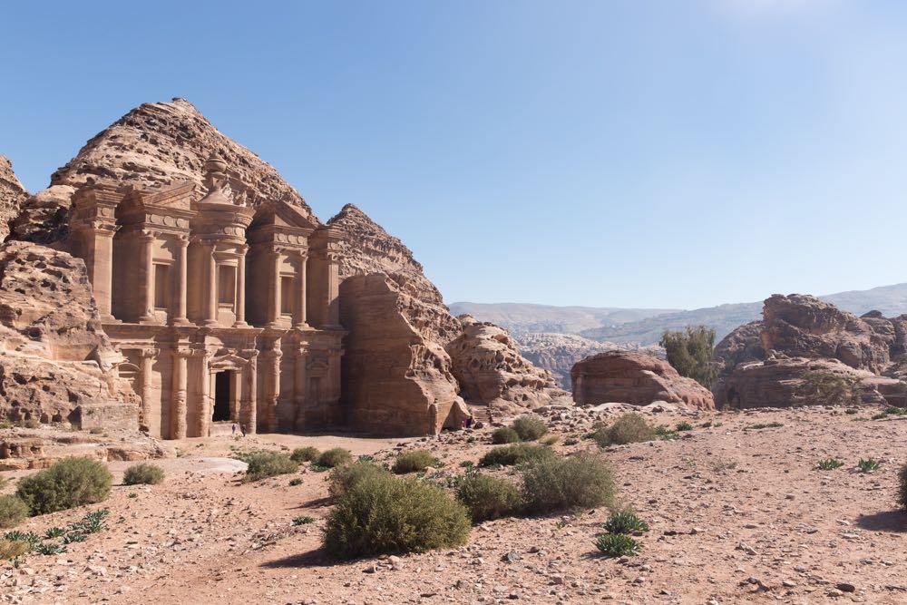 Petra-Jordan-36
