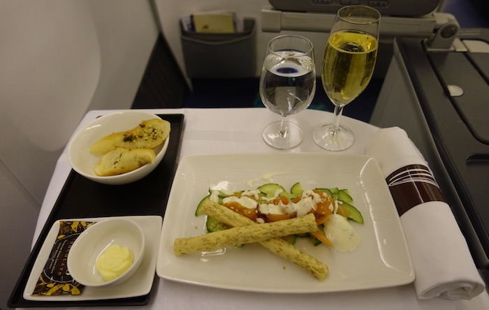Review: Philippine Airlines Business Class 777 New York To