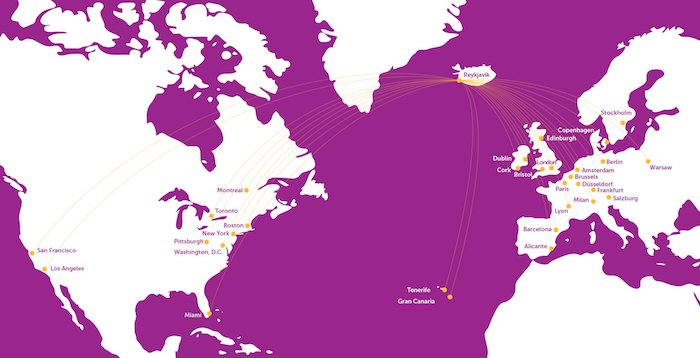 WOW Air Is Adding Flights To Chicago In July 2017 | One Mile at a Time