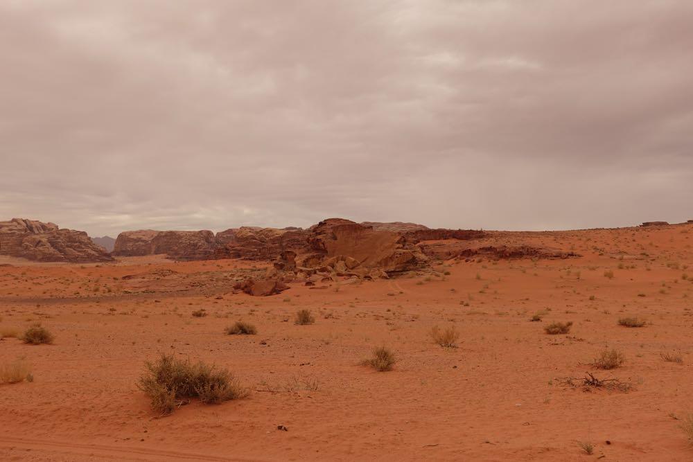 Wadi Rum 43