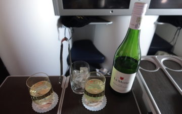 Wine On Dry Airline