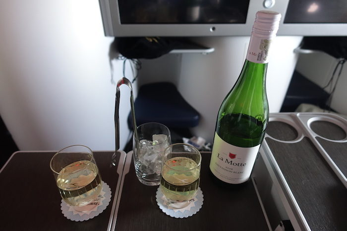 Wine-On-Dry-Airline