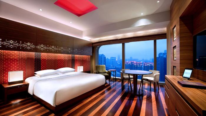 Andaz-Shanghai