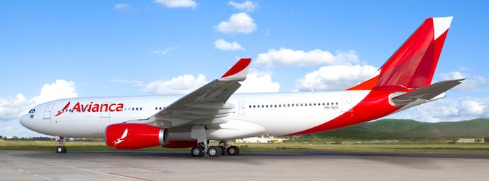 Avianca-Brasil-A330