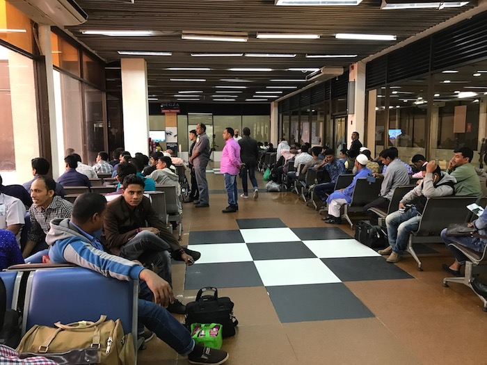 Dhaka-Airport-Lounge - 35