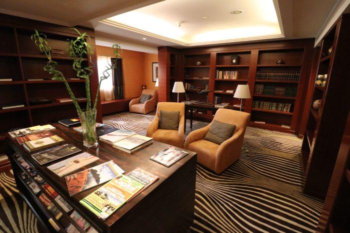 Al Husn Shangri-La Barr Al Jissah Resort