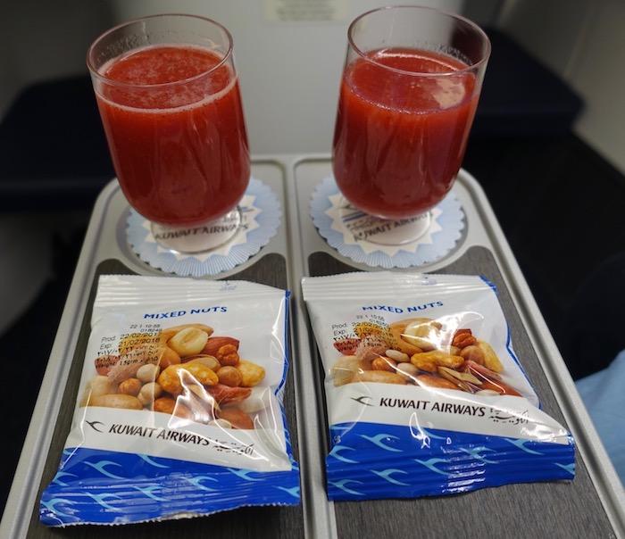 Kuwait-Airways-777-Business-Class - 12