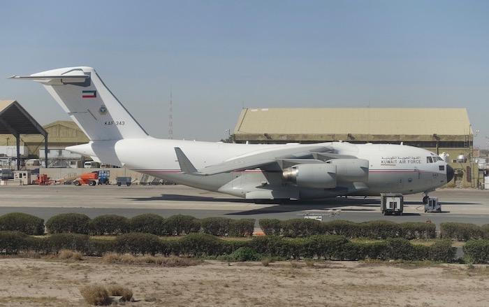 Kuwait-Airways-777-Business-Class - 25