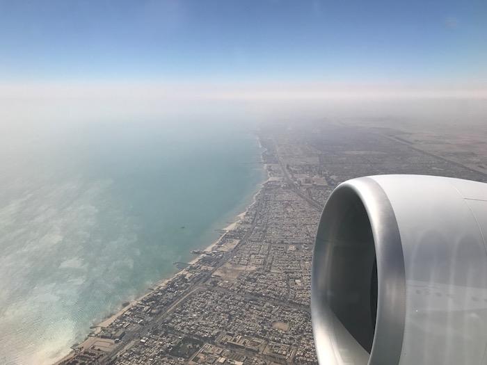 Kuwait-Airways-777-Business-Class - 33