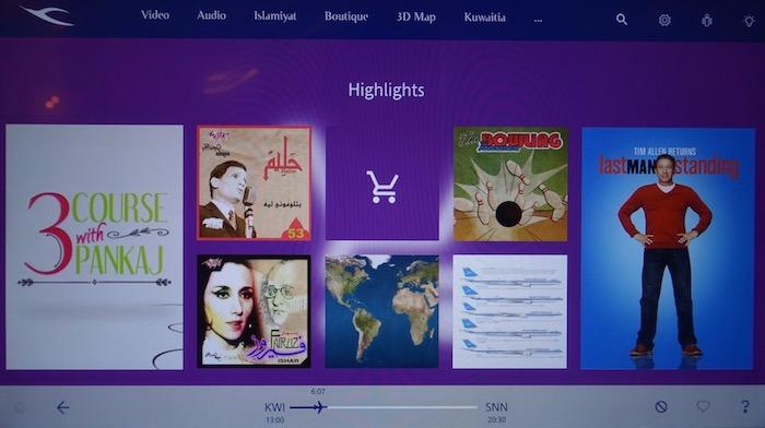 Kuwait-Airways-777-Business-Class - 44