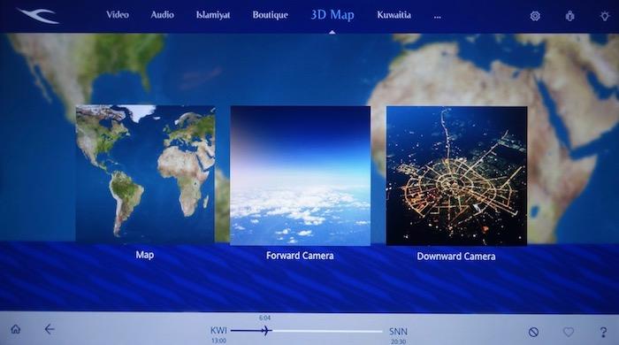 Kuwait-Airways-777-Business-Class - 48