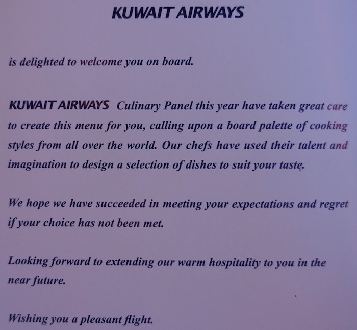 Kuwait-Airways-777-Business-Class - 58