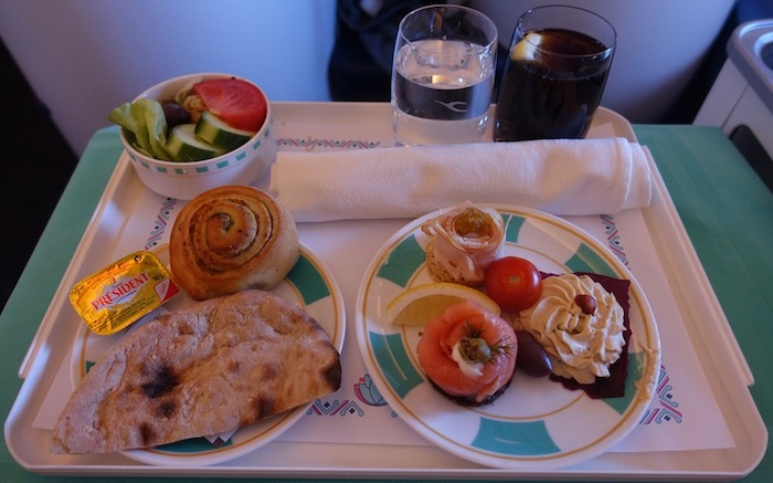 Kuwait-Airways-777-Business-Class - 61