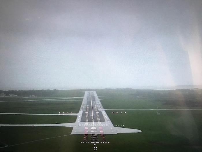Kuwait-Airways-777-Business-Class - 74