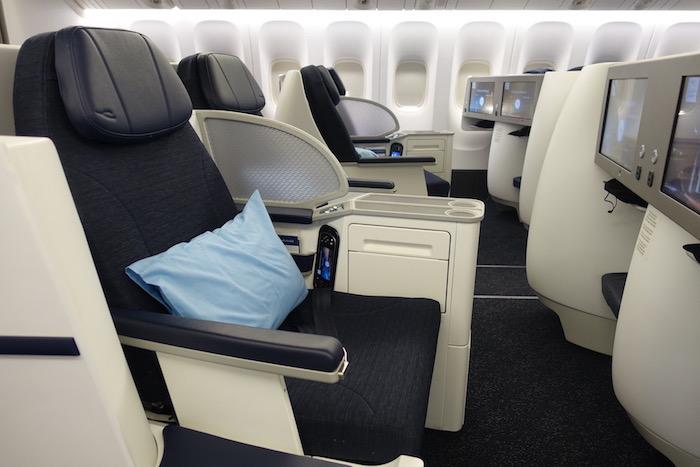 Kuwait-Airways-777-Business-Class - 8