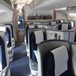 Kuwait Airways Business Class A330 – 1