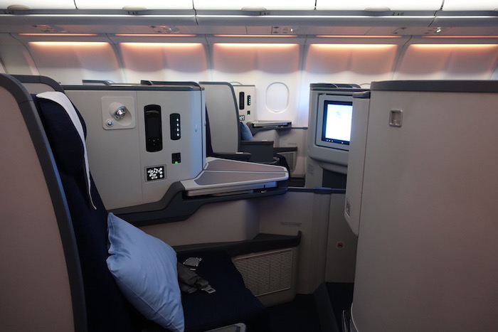 Kuwait-Airways-Business-Class-A330 - 43
