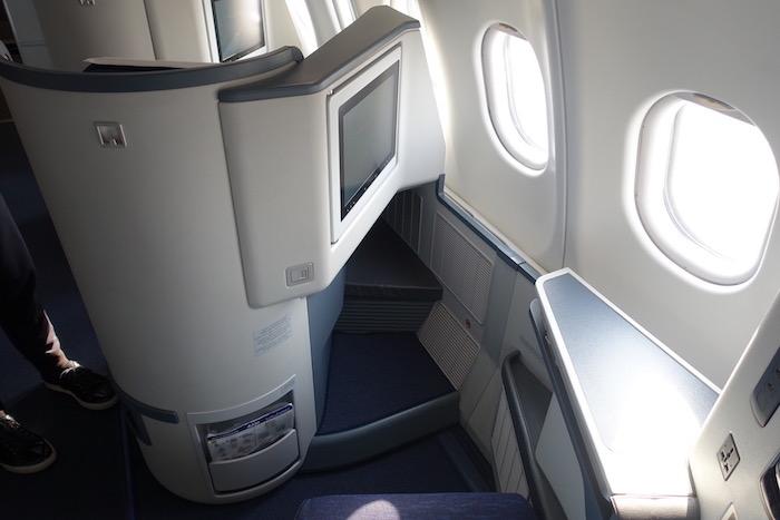 Kuwait-Airways-Business-Class-A330 - 9