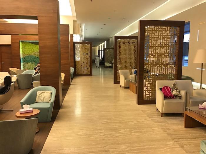Kuwait-Airways-Lounge - 11