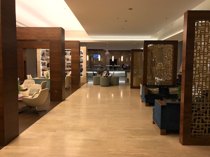 Kuwait-Airways-Lounge - 14