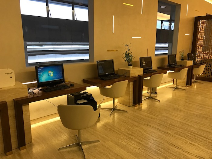 Kuwait-Airways-Lounge - 16