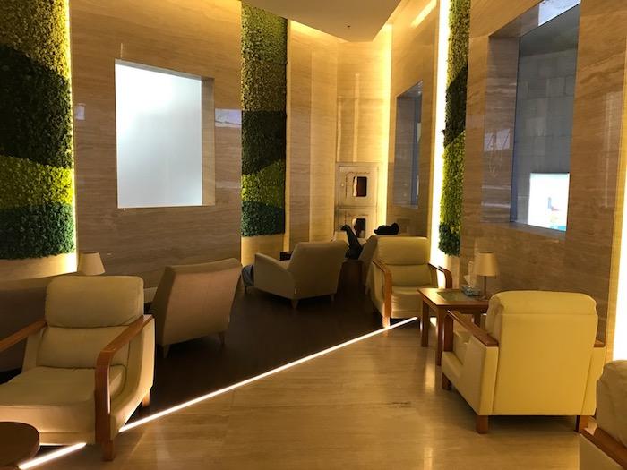 Kuwait-Airways-Lounge - 19
