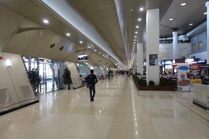 Kuwait-Airways-Lounge - 49