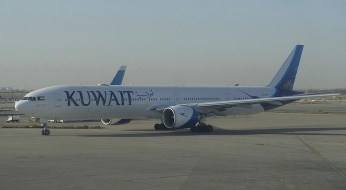 Kuwait-Airways-Lounge - 51