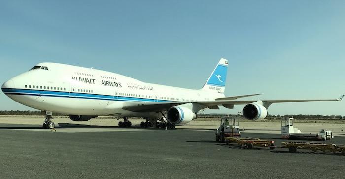 Kuwait-Airways-Lounge - 57