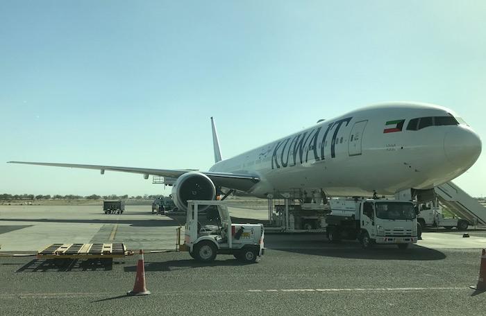 Kuwait-Airways-Lounge - 58