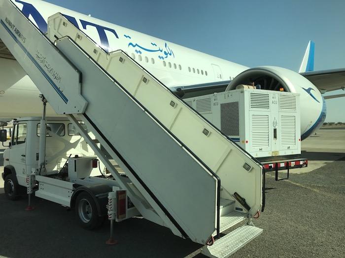 Kuwait-Airways-Lounge - 60