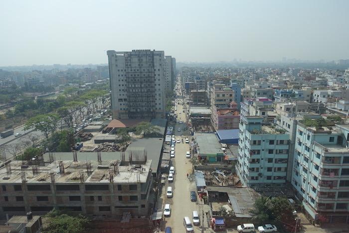 Le-Meridien-Dhaka - 35