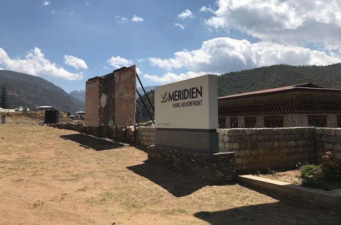 Le-Meridien-Paro-Bhutan - 1