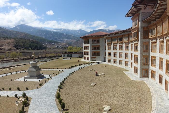 Le-Meridien-Paro-Bhutan - 23