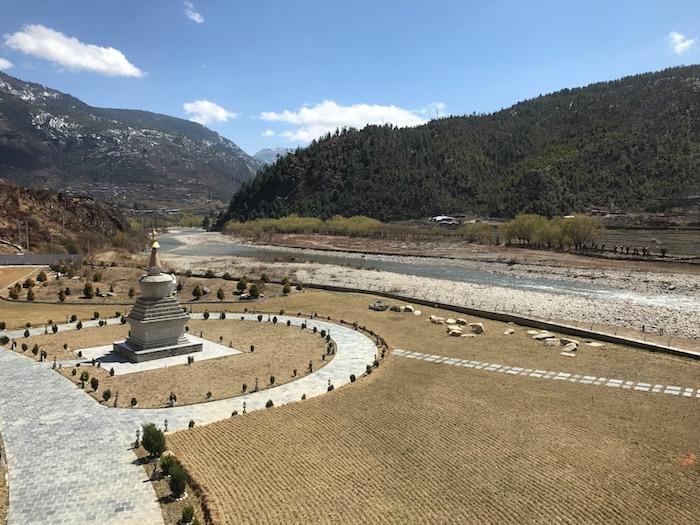 Le-Meridien-Paro-Bhutan - 3