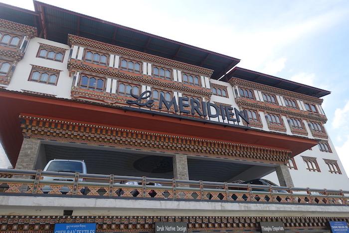 Le-Meridien-Thimphu-Bhutan - 2