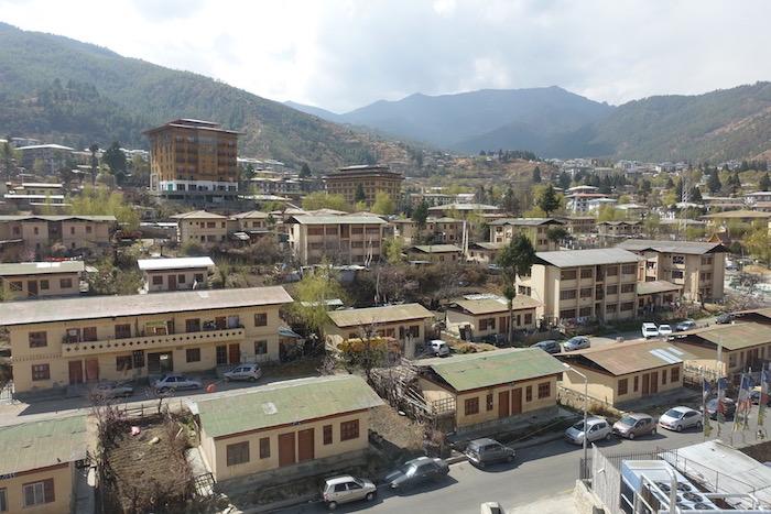 Le-Meridien-Thimphu-Bhutan - 25