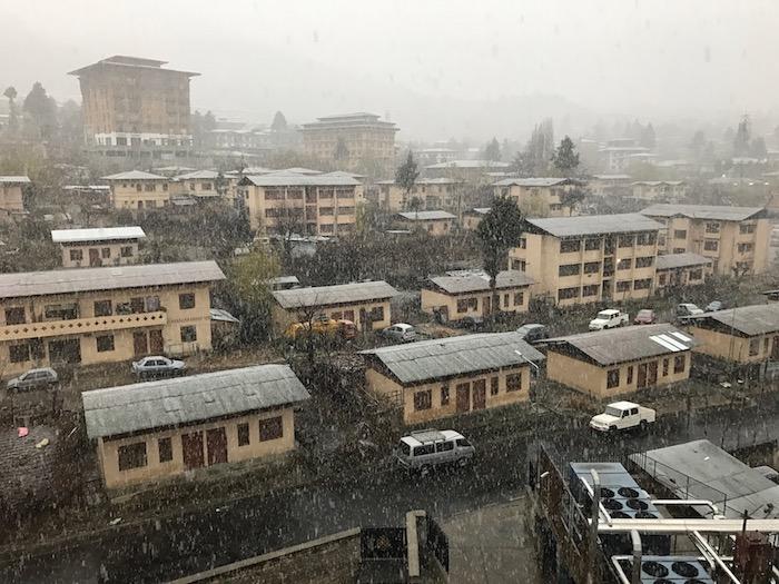Le-Meridien-Thimphu-Bhutan - 26
